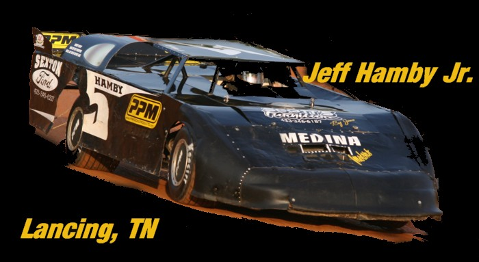 Jeff hamby shut up and drive for Scott motors knoxville tn